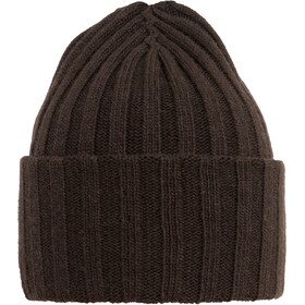 Sätila of Sweden Kulla Casquette, dark brown